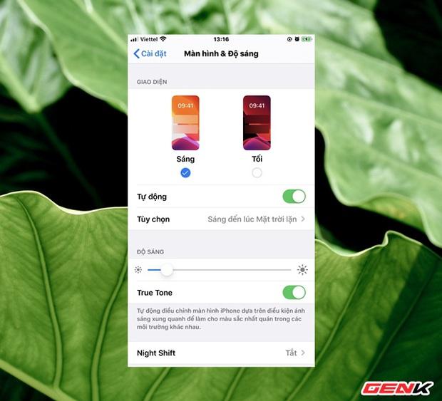 Để tăng thời lượng dùng pin cho iPhone, đây là những cách rất hữu hiệu mà bạn nên biết - Ảnh 3.