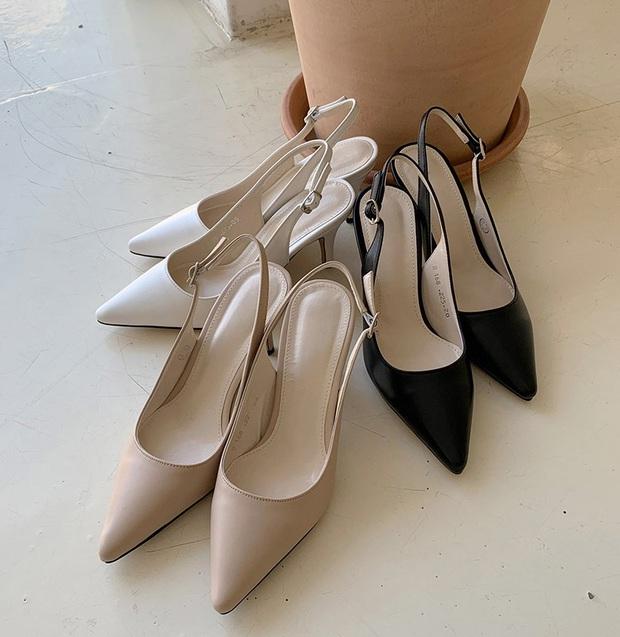 Theo chuyên gia: Có 1 kiểu giày không bao giờ lỗi mốt, còn giúp hack dáng đỉnh cao mà chị em nào cũng cần trong tủ đồ - Ảnh 7.