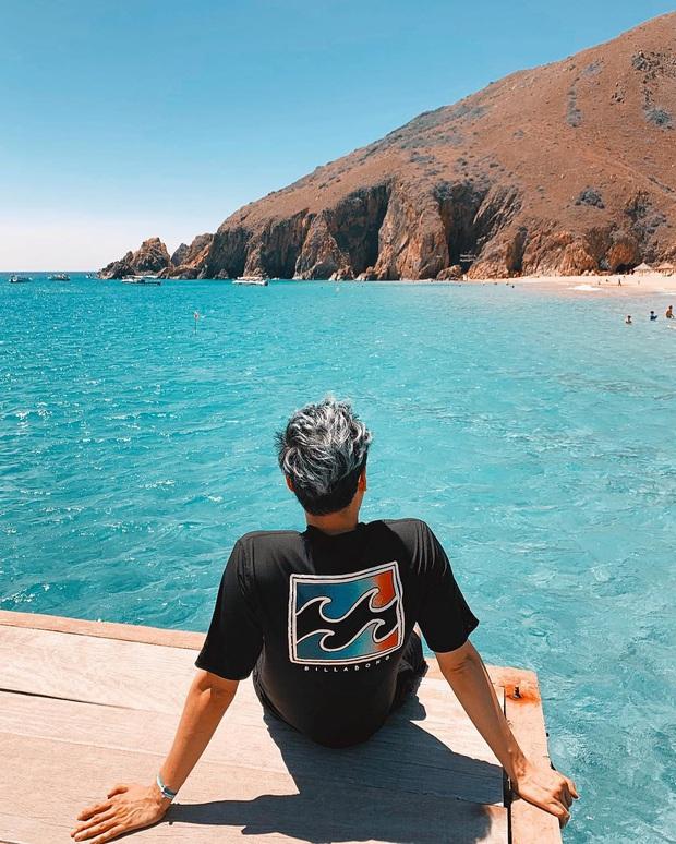 """5 thiên đường biển được mệnh danh """"tiểu Maldives"""" của Việt Nam: Chỗ nào cũng có làn nước xanh trong vắt, hè này phải check-in liền thôi! - Ảnh 5."""