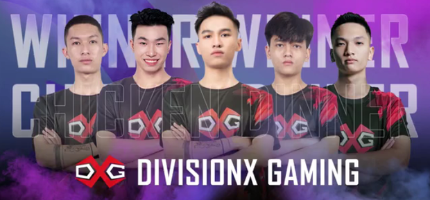 DivisionX Gaming xuất sắc đoạt chức vô địch PCS APAC Charity Showdown, tự hào mang về số tiền 2,3 tỷ đồng quyên góp cho quỹ phòng chống dịch Covid-19 - Ảnh 3.