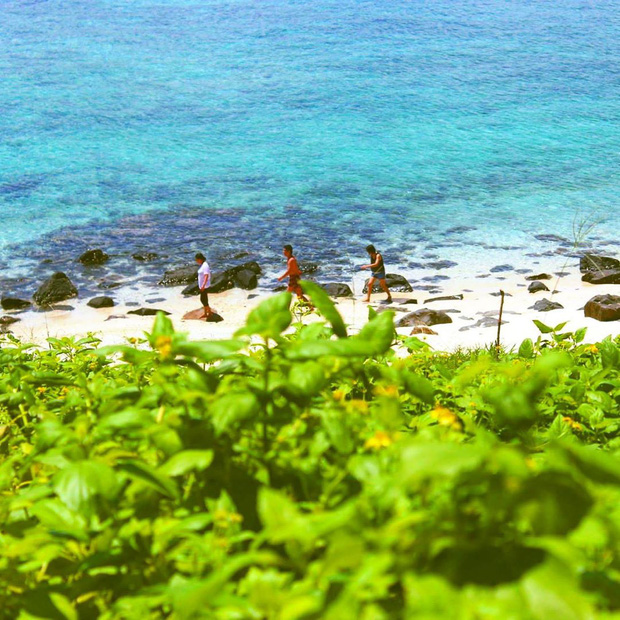 """5 thiên đường biển được mệnh danh """"tiểu Maldives"""" của Việt Nam: Chỗ nào cũng có làn nước xanh trong vắt, hè này phải check-in liền thôi! - Ảnh 30."""