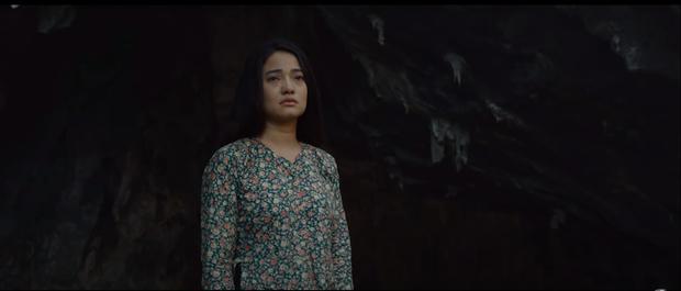 Diễn xuất nữ chính Truyền Thuyết Về Quán Tiên gánh cả cốt truyện lê thê, nhưng vẫn phải khen vì sự can đảm ra rạp mùa này - Ảnh 6.