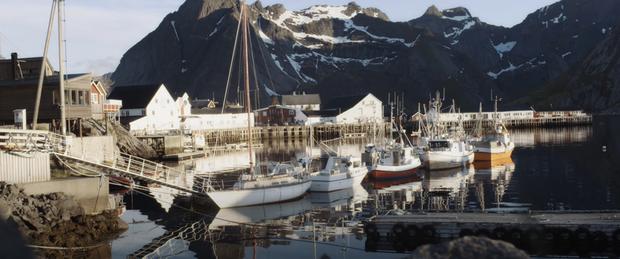 Trai đẹp JSol chơi lớn, đưa khán giả đến đất nước Na Uy đẹp hùng vĩ trong sản phẩm tự sáng tác đầu tay, cái kết khiến người hâm mộ vỡ oà - Ảnh 7.