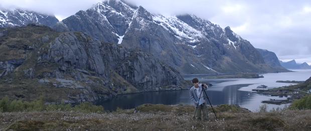 Trai đẹp JSol chơi lớn, đưa khán giả đến đất nước Na Uy đẹp hùng vĩ trong sản phẩm tự sáng tác đầu tay, cái kết khiến người hâm mộ vỡ oà - Ảnh 6.