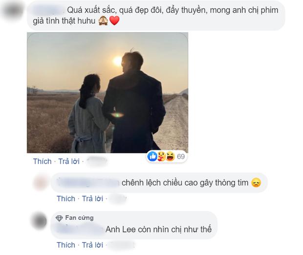 Netizen sang chấn tâm lí vì nụ hôn cổ của Lee Min Ho và Kim Go Eun trong Quân Vương Bất Diệt: Mị xem mà thòng tim thực sự! - Ảnh 5.