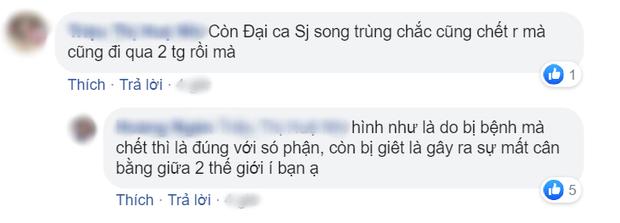 Giải mã Quân Vương Bất Diệt: Cùng đến thế giới song song, sao Lee Min Ho có vết sẹo còn Kim Go Eun lại không? - Ảnh 5.