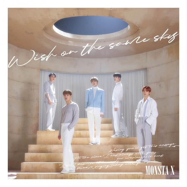 Album Nhật tháng 4 của nghệ sĩ Kpop: Người có cú nhảy vọt vượt TWICE chỉ xếp sau BTS, kẻ vẫn thuộc tầm trung sau 3 năm debut - Ảnh 6.