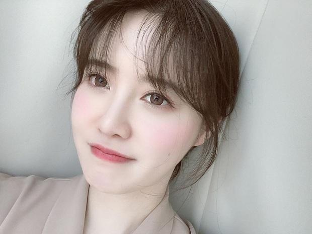 Goo Hye Sun gây xôn xao khi giảm 11kg hậu ly hôn, nhan sắc nàng cỏ lên hương ngoạn mục - Ảnh 2.