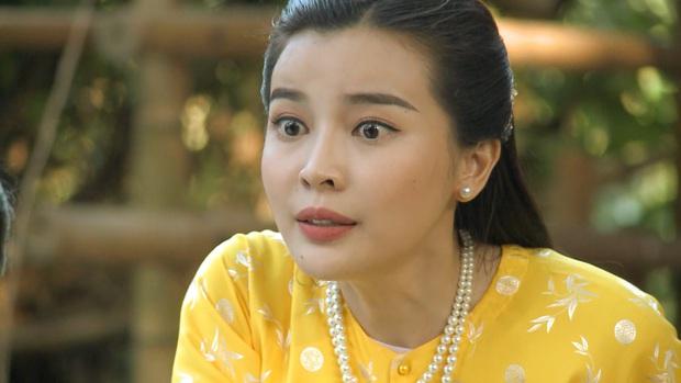 Sự nghiệp mợ Hai Cao Thái Hà: Nàng ong chăm chỉ đi lên nhờ sự căm ghét của khán giả - Ảnh 6.