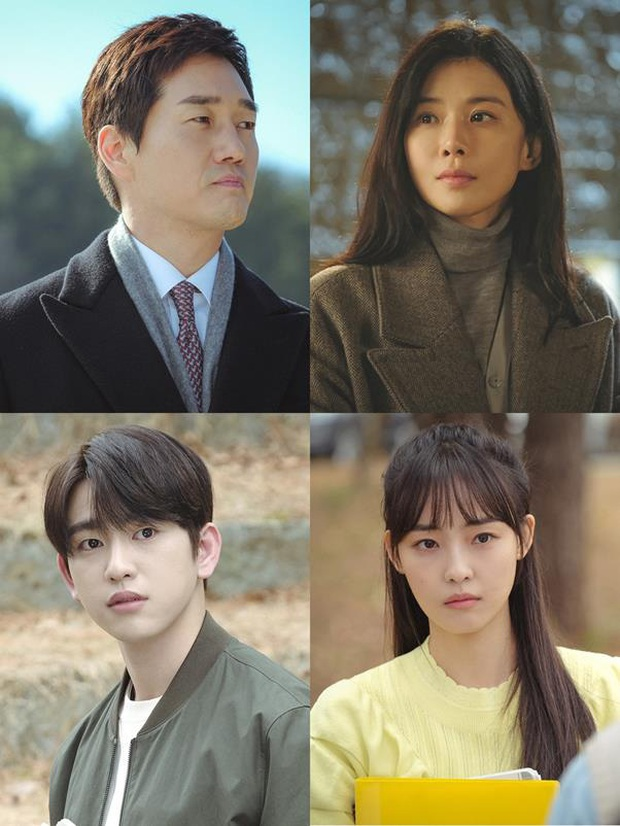 Bất chấp diễn xuất ăn tiền của Lee Bo Young, Khi Tình Yêu Nở Rộ vẫn mất điểm với khán giả vì hai lý do này - Ảnh 7.