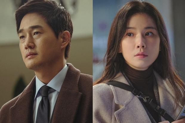 Bất chấp diễn xuất ăn tiền của Lee Bo Young, Khi Tình Yêu Nở Rộ vẫn mất điểm với khán giả vì hai lý do này - Ảnh 1.