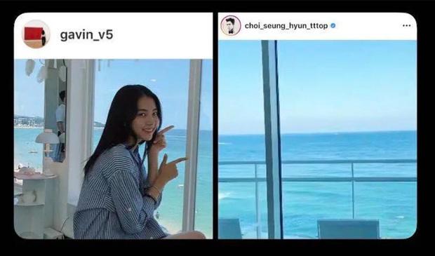 Duyên trời định kỳ phùng địch thủ SM - YG: Hết tình bạn đến tin đồn hẹn hò chấn động, sốc nhất vụ GD - Taeyeon, Jisoo - Suho - Ảnh 20.