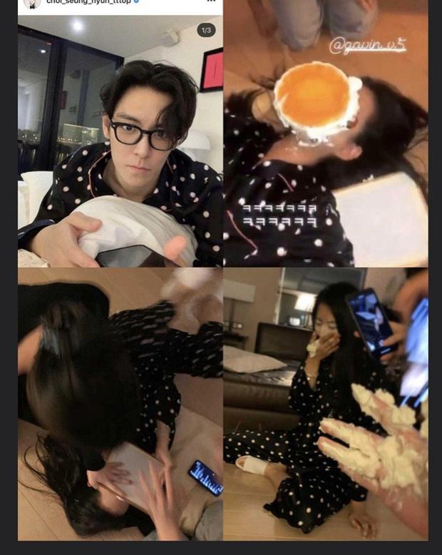 Duyên trời định kỳ phùng địch thủ SM - YG: Hết tình bạn đến tin đồn hẹn hò chấn động, sốc nhất vụ GD - Taeyeon, Jisoo - Suho - Ảnh 21.