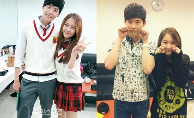 Duyên trời định kỳ phùng địch thủ SM - YG: Hết tình bạn đến tin đồn hẹn hò chấn động, sốc nhất vụ GD - Taeyeon, Jisoo - Suho - Ảnh 31.