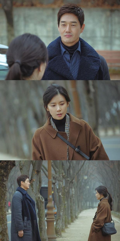 Bất chấp diễn xuất ăn tiền của Lee Bo Young, Khi Tình Yêu Nở Rộ vẫn mất điểm với khán giả vì hai lý do này - Ảnh 4.