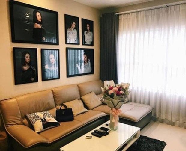 Khối tài sản của hội mỹ nhân Vbiz sinh con năm Chuột vàng: Ở nhà sang đi xế xịn, choáng nhất nữ idol chi 21 tỷ mua trang sức - Ảnh 14.