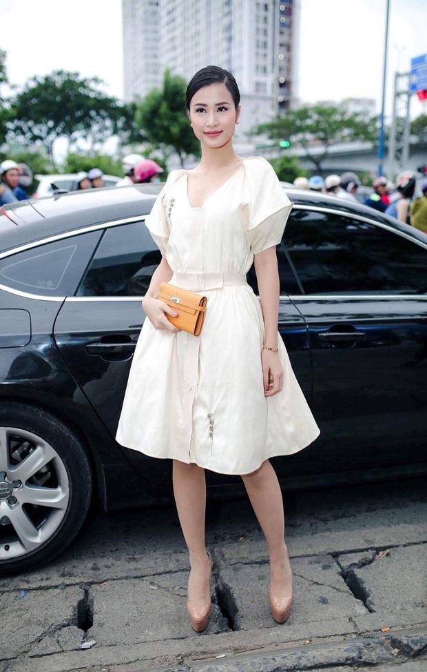 Khối tài sản của hội mỹ nhân Vbiz sinh con năm Chuột vàng: Ở nhà sang đi xế xịn, choáng nhất nữ idol chi 21 tỷ mua trang sức - Ảnh 11.