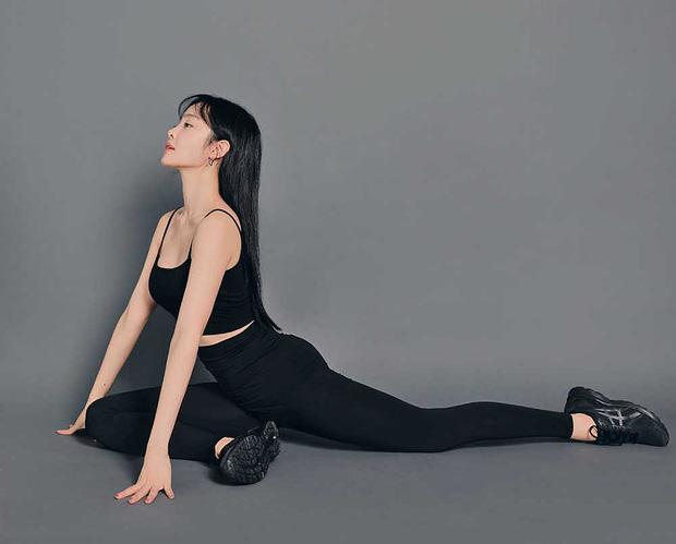 Thử ngay combo chạy + nhảy dây giúp đùi nhỏ, mông căng: nếu tập chăm thì có thể giảm thêm được 5kg - Ảnh 9.