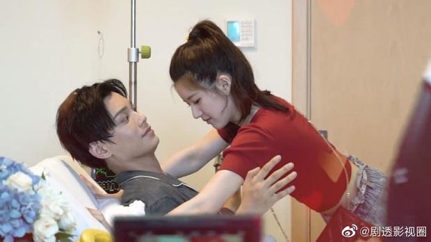 Lộ ảnh tiểu Song Hye Kyo đoàn tụ crush ở thời hiện đại, bác bỏ nghi vấn Trần Thiên Thiên Trong Lời Đồn kết thúc bi thương - Ảnh 6.