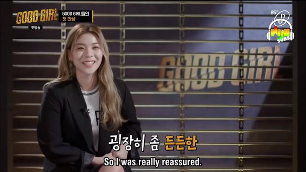 Hyoyeon (SNSD) đánh lẻ đi thi Hip Hop: Tóc thắt bím đeo khuyên, đẳng cấp chị Đại khiến đàn em không ngớt lời cảm thán! - Ảnh 8.