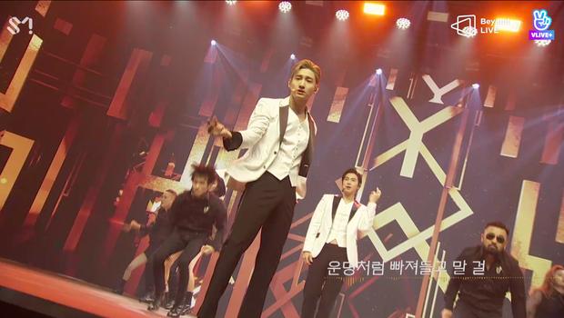 TVXQ! nói Xin chào fan Việt, biểu diễn cực sung tại concert online với loạt sân khấu đã mắt; được hậu bối NCT Dream giao nhiệm vụ đầy ý nghĩa - Ảnh 17.