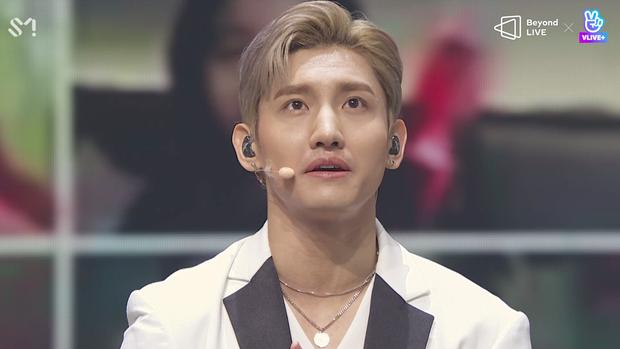 TVXQ! nói Xin chào fan Việt, biểu diễn cực sung tại concert online với loạt sân khấu đã mắt; được hậu bối NCT Dream giao nhiệm vụ đầy ý nghĩa - Ảnh 20.