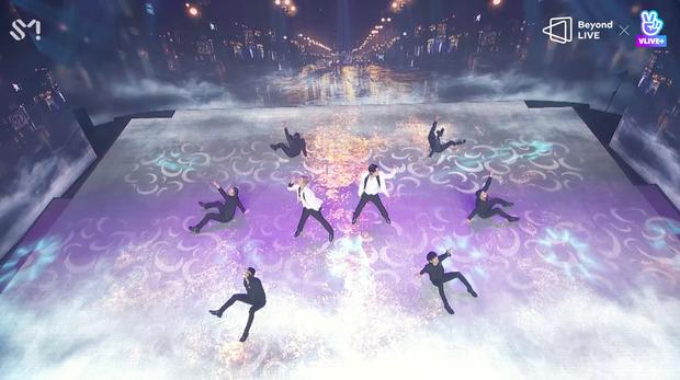 TVXQ! nói Xin chào fan Việt, biểu diễn cực sung tại concert online với loạt sân khấu đã mắt; được hậu bối NCT Dream giao nhiệm vụ đầy ý nghĩa - Ảnh 43.