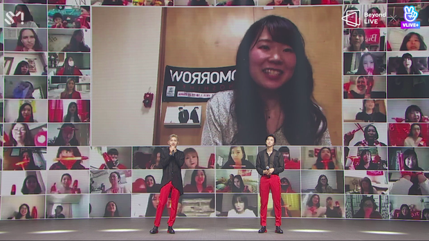 TVXQ! nói Xin chào fan Việt, biểu diễn cực sung tại concert online với loạt sân khấu đã mắt; được hậu bối NCT Dream giao nhiệm vụ đầy ý nghĩa - Ảnh 63.