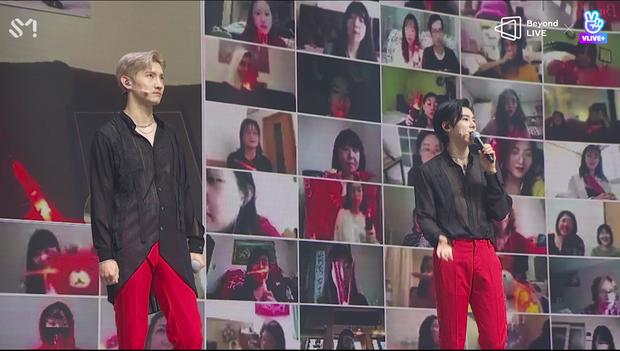 TVXQ! nói Xin chào fan Việt, biểu diễn cực sung tại concert online với loạt sân khấu đã mắt; được hậu bối NCT Dream giao nhiệm vụ đầy ý nghĩa - Ảnh 67.