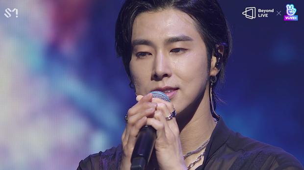 TVXQ! nói Xin chào fan Việt, biểu diễn cực sung tại concert online với loạt sân khấu đã mắt; được hậu bối NCT Dream giao nhiệm vụ đầy ý nghĩa - Ảnh 72.
