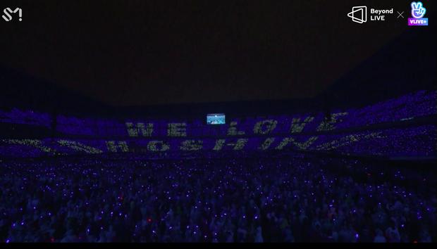 TVXQ! nói Xin chào fan Việt, biểu diễn cực sung tại concert online với loạt sân khấu đã mắt; được hậu bối NCT Dream giao nhiệm vụ đầy ý nghĩa - Ảnh 83.