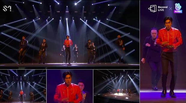 TVXQ! nói Xin chào fan Việt, biểu diễn cực sung tại concert online với loạt sân khấu đã mắt; được hậu bối NCT Dream giao nhiệm vụ đầy ý nghĩa - Ảnh 85.