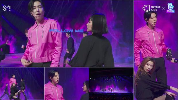 TVXQ! nói Xin chào fan Việt, biểu diễn cực sung tại concert online với loạt sân khấu đã mắt; được hậu bối NCT Dream giao nhiệm vụ đầy ý nghĩa - Ảnh 87.