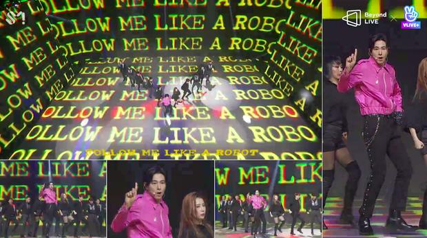 TVXQ! nói Xin chào fan Việt, biểu diễn cực sung tại concert online với loạt sân khấu đã mắt; được hậu bối NCT Dream giao nhiệm vụ đầy ý nghĩa - Ảnh 89.