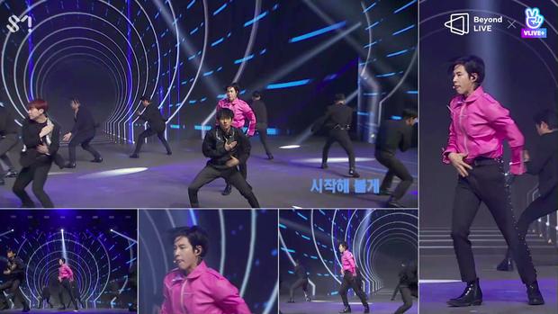 TVXQ! nói Xin chào fan Việt, biểu diễn cực sung tại concert online với loạt sân khấu đã mắt; được hậu bối NCT Dream giao nhiệm vụ đầy ý nghĩa - Ảnh 90.