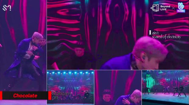 TVXQ! nói Xin chào fan Việt, biểu diễn cực sung tại concert online với loạt sân khấu đã mắt; được hậu bối NCT Dream giao nhiệm vụ đầy ý nghĩa - Ảnh 93.