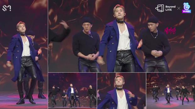 TVXQ! nói Xin chào fan Việt, biểu diễn cực sung tại concert online với loạt sân khấu đã mắt; được hậu bối NCT Dream giao nhiệm vụ đầy ý nghĩa - Ảnh 95.