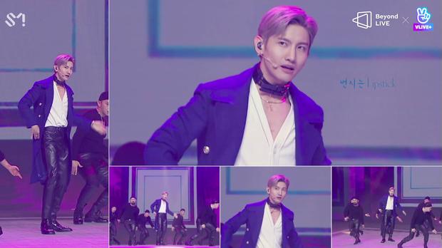 TVXQ! nói Xin chào fan Việt, biểu diễn cực sung tại concert online với loạt sân khấu đã mắt; được hậu bối NCT Dream giao nhiệm vụ đầy ý nghĩa - Ảnh 96.