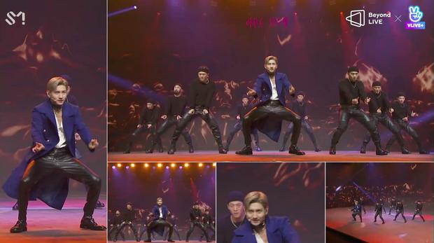 TVXQ! nói Xin chào fan Việt, biểu diễn cực sung tại concert online với loạt sân khấu đã mắt; được hậu bối NCT Dream giao nhiệm vụ đầy ý nghĩa - Ảnh 97.