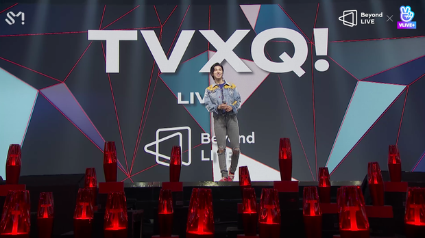 TVXQ! nói Xin chào fan Việt, biểu diễn cực sung tại concert online với loạt sân khấu đã mắt; được hậu bối NCT Dream giao nhiệm vụ đầy ý nghĩa - Ảnh 98.