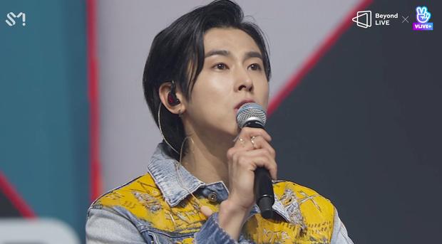 TVXQ! nói Xin chào fan Việt, biểu diễn cực sung tại concert online với loạt sân khấu đã mắt; được hậu bối NCT Dream giao nhiệm vụ đầy ý nghĩa - Ảnh 99.
