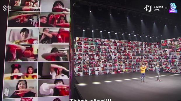 TVXQ! nói Xin chào fan Việt, biểu diễn cực sung tại concert online với loạt sân khấu đã mắt; được hậu bối NCT Dream giao nhiệm vụ đầy ý nghĩa - Ảnh 106.