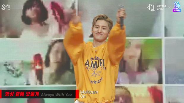 TVXQ! nói Xin chào fan Việt, biểu diễn cực sung tại concert online với loạt sân khấu đã mắt; được hậu bối NCT Dream giao nhiệm vụ đầy ý nghĩa - Ảnh 108.