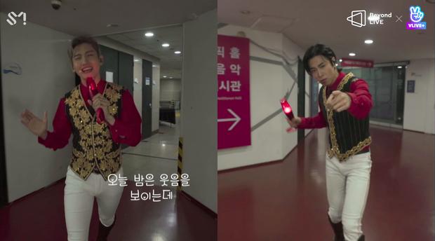 TVXQ! nói Xin chào fan Việt, biểu diễn cực sung tại concert online với loạt sân khấu đã mắt; được hậu bối NCT Dream giao nhiệm vụ đầy ý nghĩa - Ảnh 116.