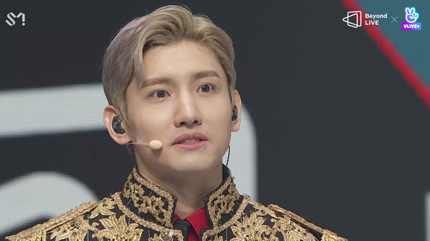 TVXQ! nói Xin chào fan Việt, biểu diễn cực sung tại concert online với loạt sân khấu đã mắt; được hậu bối NCT Dream giao nhiệm vụ đầy ý nghĩa - Ảnh 120.