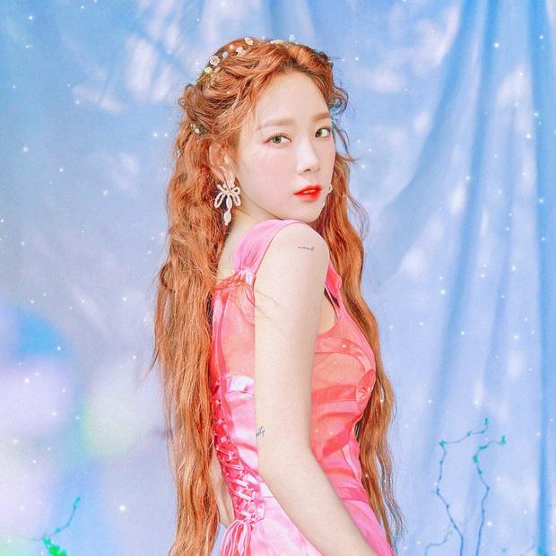 BXH 30 idol hot nhất hiện nay: Suga vọt lên ấn tượng cạnh tranh với Jimin, danh tính nữ idol duy nhất lọt top 5 gây choáng - Ảnh 9.