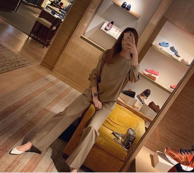 Khối tài sản của hội mỹ nhân Vbiz sinh con năm Chuột vàng: Ở nhà sang đi xế xịn, choáng nhất nữ idol chi 21 tỷ mua trang sức - Ảnh 15.