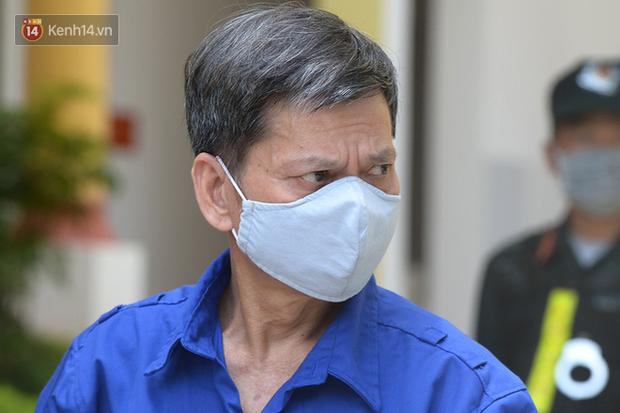 Hai người nhận hơn 2 tỷ đồng để nâng điểm kỳ thi THPT quốc gia ở Sơn La bị đề nghị 23-25 năm tù - Ảnh 1.