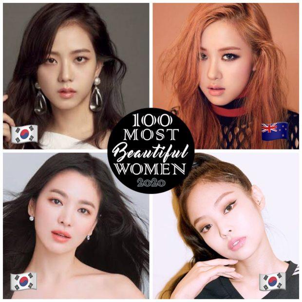 100 mỹ nhân đẹp nhất thế giới: Son Ye Jin vượt mặt Lisa, Selena Gomez, Hoàng Thuỳ đại diện Việt Nam lọt top - Ảnh 3.