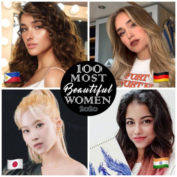 100 mỹ nhân đẹp nhất thế giới: Son Ye Jin vượt mặt Lisa, Selena Gomez, Hoàng Thuỳ đại diện Việt Nam lọt top - Ảnh 4.